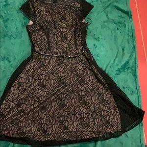 Evan Picone black label dress 14